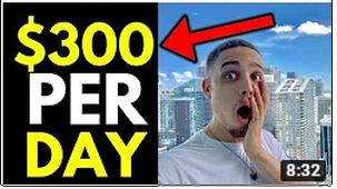 How I Make $100-$300 Per Day With Email Marketing For Beginners!
